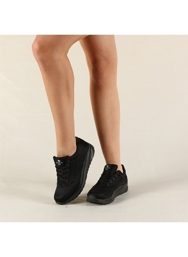 Hammer Jack Hummer Jack Willy Kadın Spor Ayakkabı 5458001-Z 5458001-Z001 Siyah